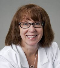 Deborah J. Patrick, MD