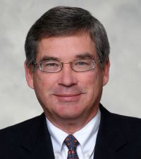 James E. Lingeman, MD
