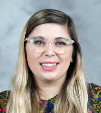 Rachel I. Giordano, PA-C