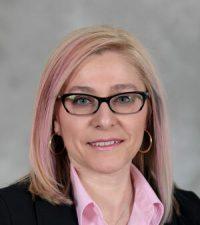 Ioana M. Laslo, NP