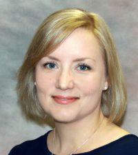 Kristie K. Tidrick, NP
