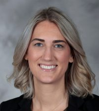 Arielle M. Brown, PA-C