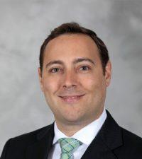 Nicolas Barros Baertl, MD