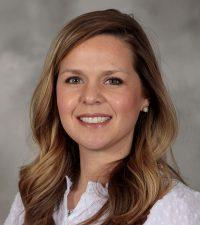 Amanda K. Wenger, PA-C