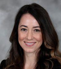 Kristin R. Hall, NP