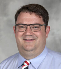 John T. Lind, MD