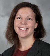 Laura E. Black, MD