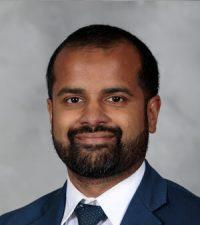 Sanjay Mohanty, MD
