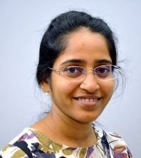 Divya K. Nekkalapudi, MD