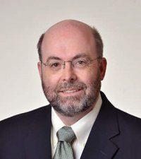 James G. Leatherman, MD