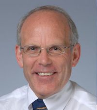 James H. Jones, MD