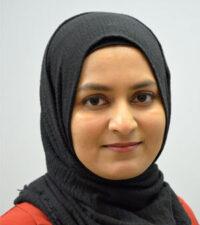 Taneem Sultana, MD