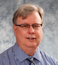Bruce M. Graham, MD