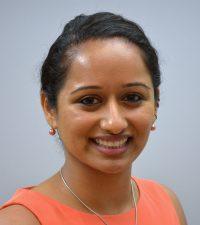 Kavitha Muruganantham, MD