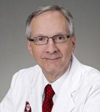 James M. Lindsay, MD