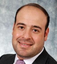 Mohammed Eid Madmani, MD