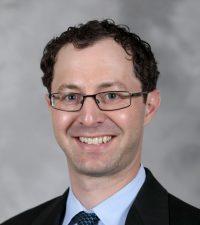 Aaron M. Bernie, MD