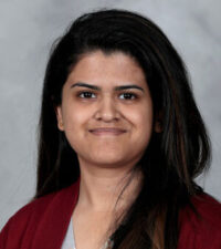 Faiza Amin, MD
