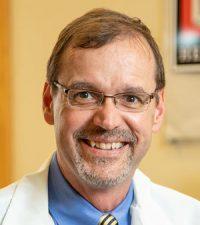 James B. Rickert, MD