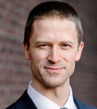 Gregory G. Westin, MD, MAS