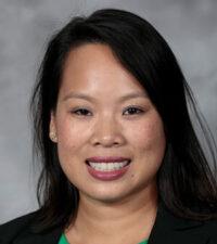 Trang K. Nguyen, MD