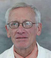 James M. Sutton, MD