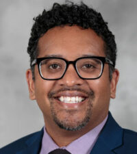Andrew A. Gonzalez, MD