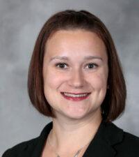 Rachael R. Schulte, MD, MS