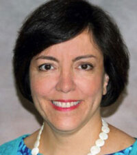 Carmen H. Gonzalez, MD, FAAO