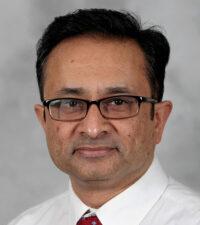 Harish S. Rao, MD, MRCPCH