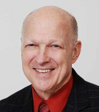 James A. Scheidler, MD