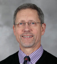 James A. French, MD