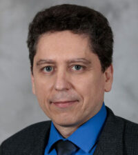Nikolay K. Popnikolov, MD, PhD