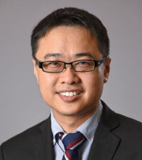 Kenneth J. Lim, MD, PhD