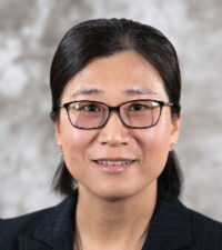 Hualei Li, MD, PhD