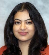 Saba T. Zaman, MD