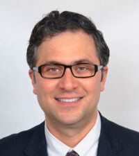 Navid Pourtaheri, MD
