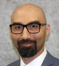 Ahmed O. Mohamed, MD