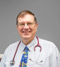 David L. Fryman, MD