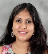 Nagadarshini U. Vinod, MD