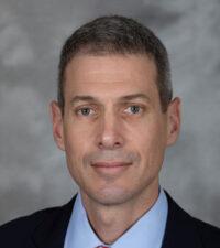 Chadrick E. Denlinger, MD