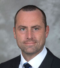 Brock D. Vanderbush, MD