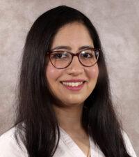 Ritika Zijoo, MD, MPH