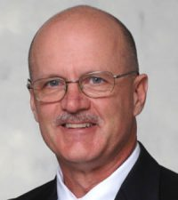 Charles M. Shufflebarger, MD