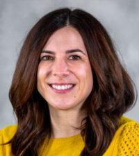 Emily M. Kitchin, MD