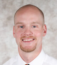 Bradley K. Fullbright, PA-C