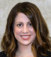 Erica M. Cunningham, NP