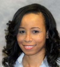 Brittany C. Kendrick, CNM