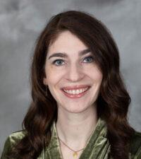 Julia E. LaMotte, PhD