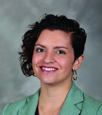 Hannah M. Locke, MD